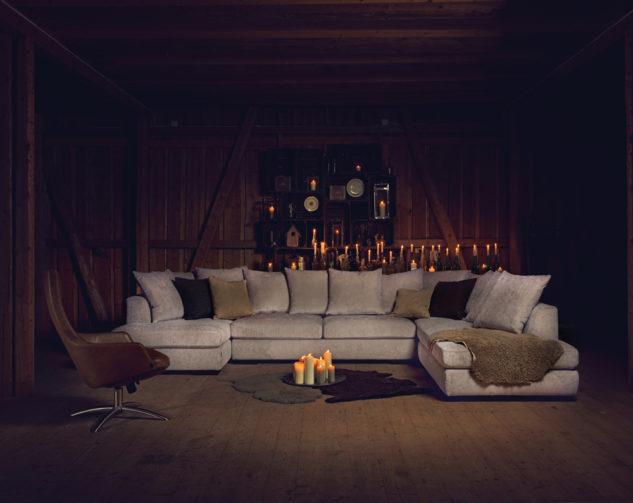 Furninova Paso Doble Sofa