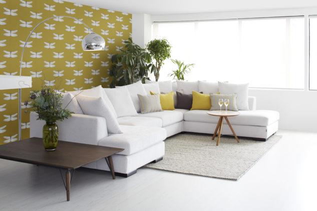 Furninova Paso Doble Modular Sofa