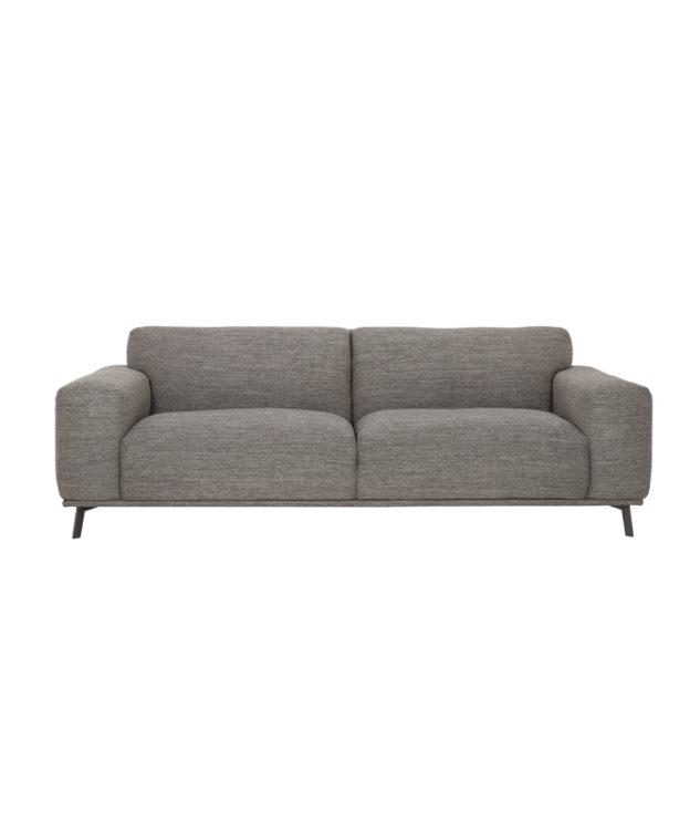 Furninova Rocco 3 Seater Sofa in Fabric