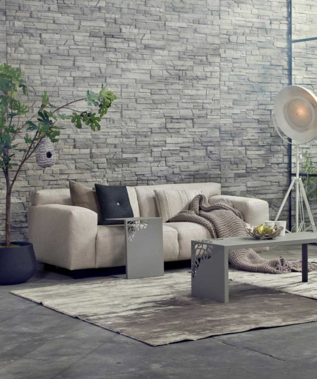 Furninova Vesta 3 Seater Sofa