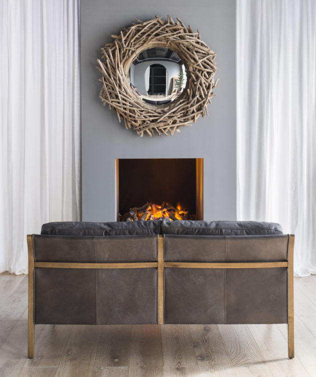 Loffee Sofa