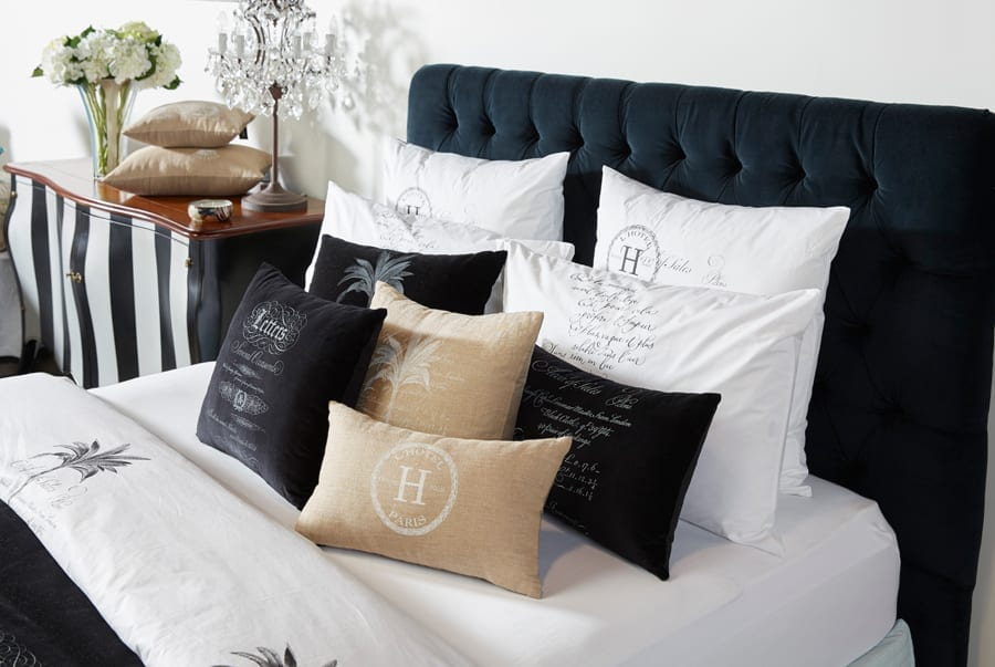 McW Home Linens Lifestyle