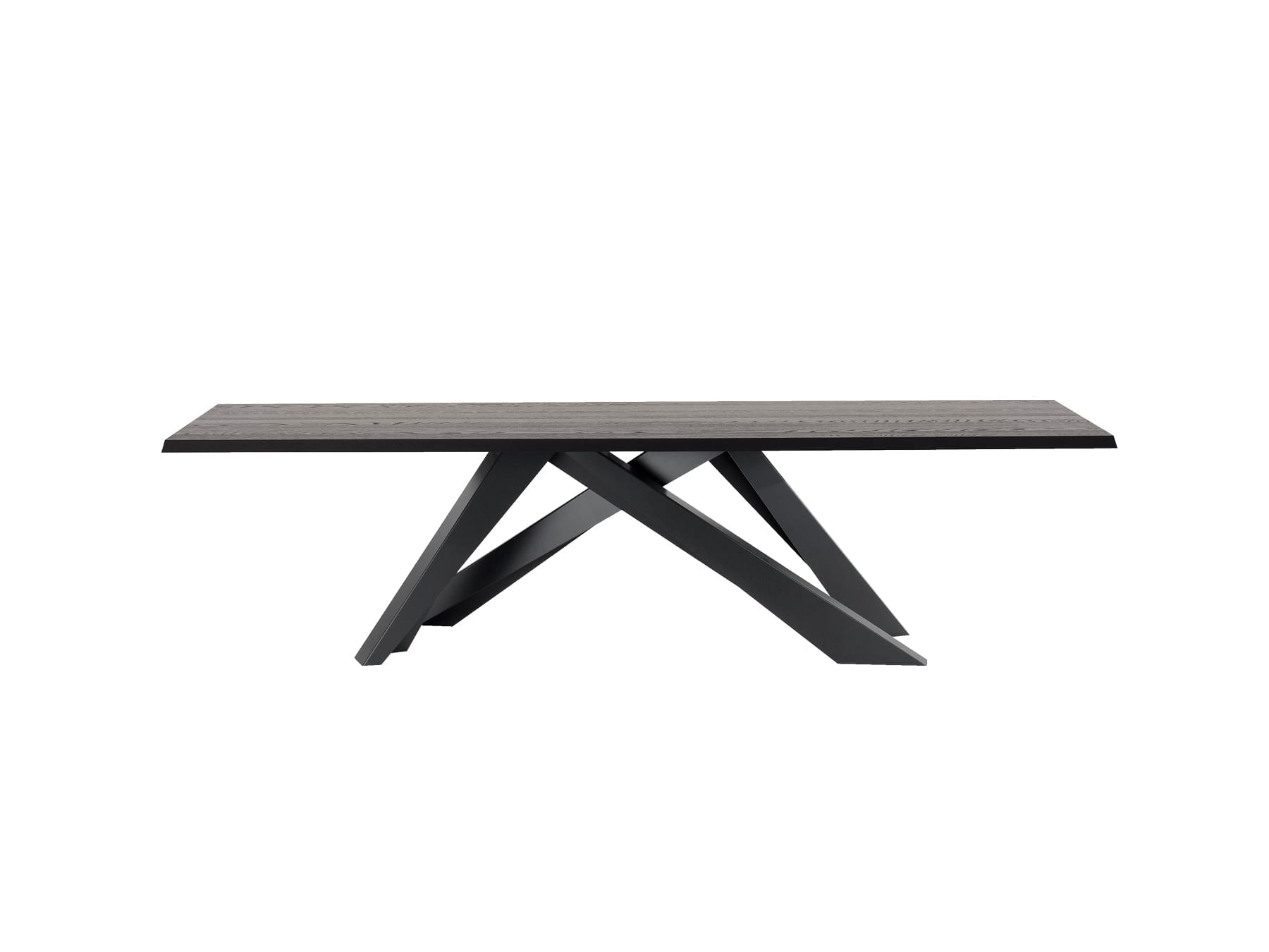 Bonaldo Big Dining Table McKenzie amp Willis