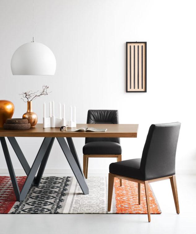 Calligaris Cartesio Dining Table