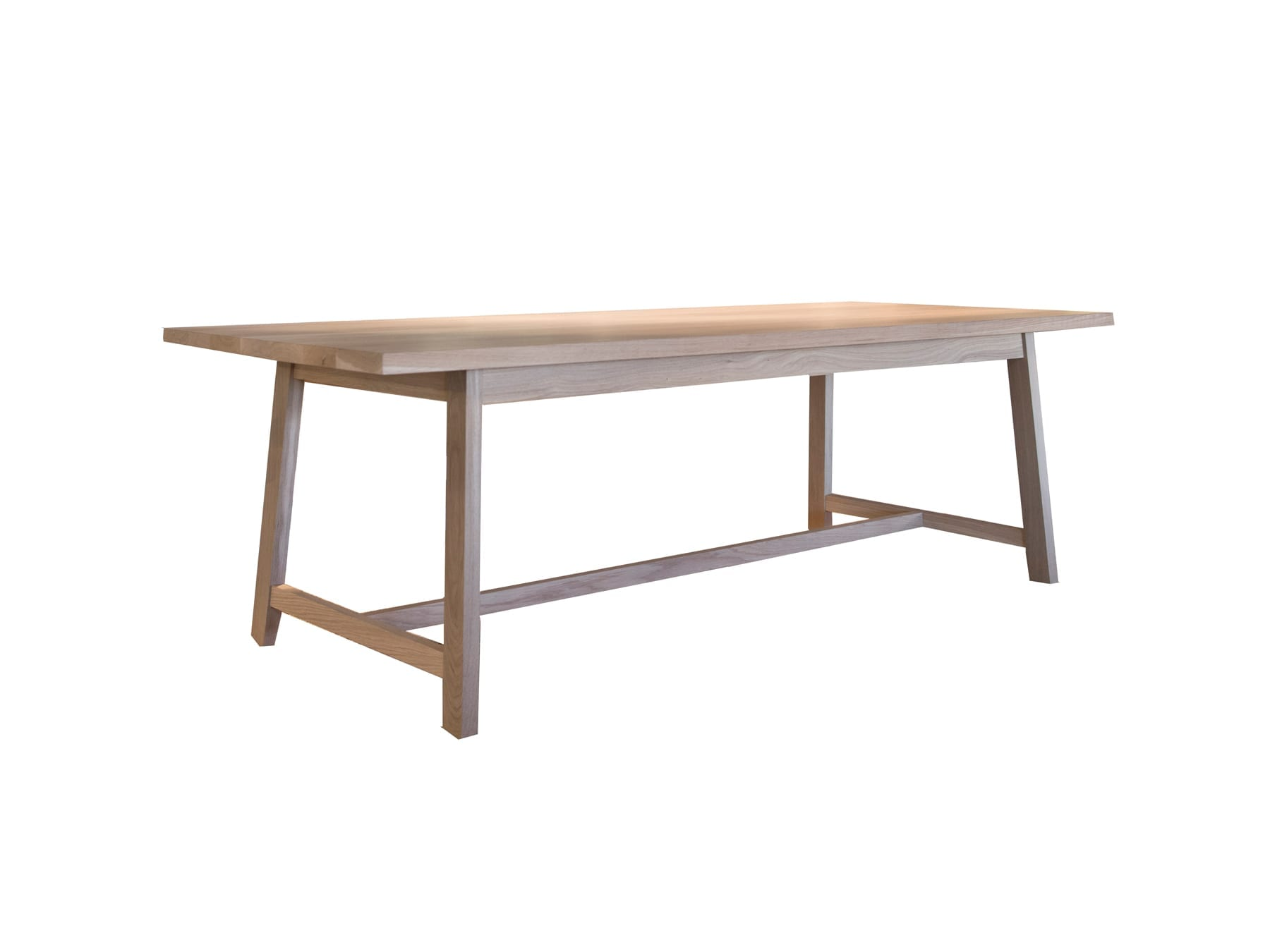 SC Bordeaux Dining Table