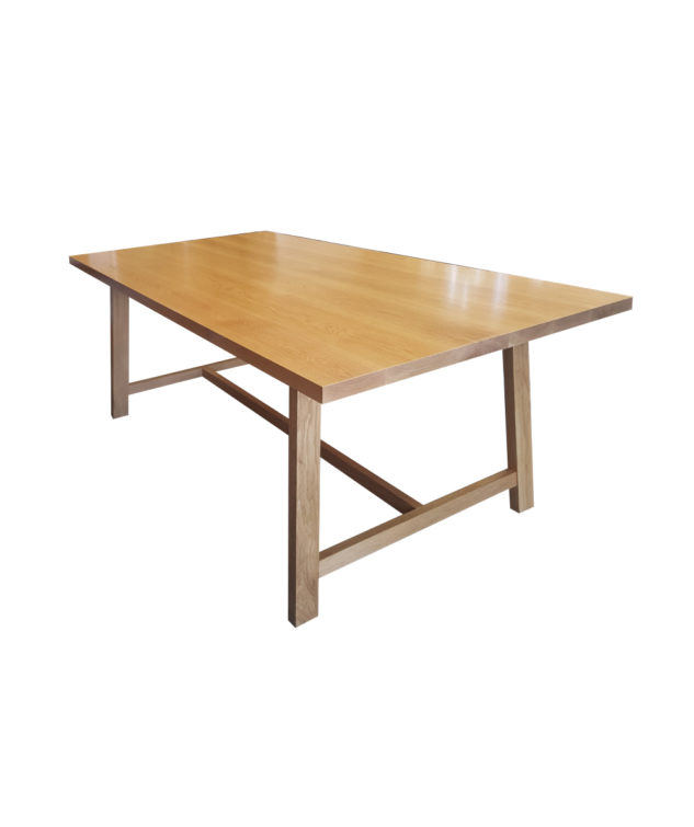 Southern Creations Bordeaux Dining Table