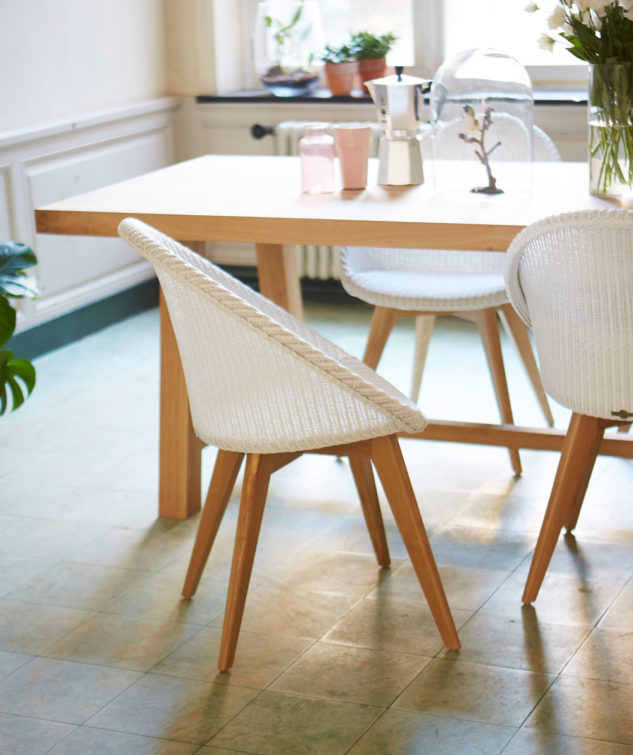 Vincent Sheppard Jack Oak Dining Chair