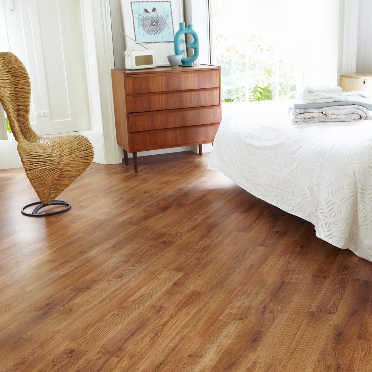 how to clean karndean vinyl plank flooring