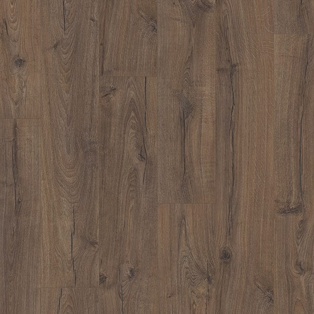 QS Impressive Classic Oak Brown