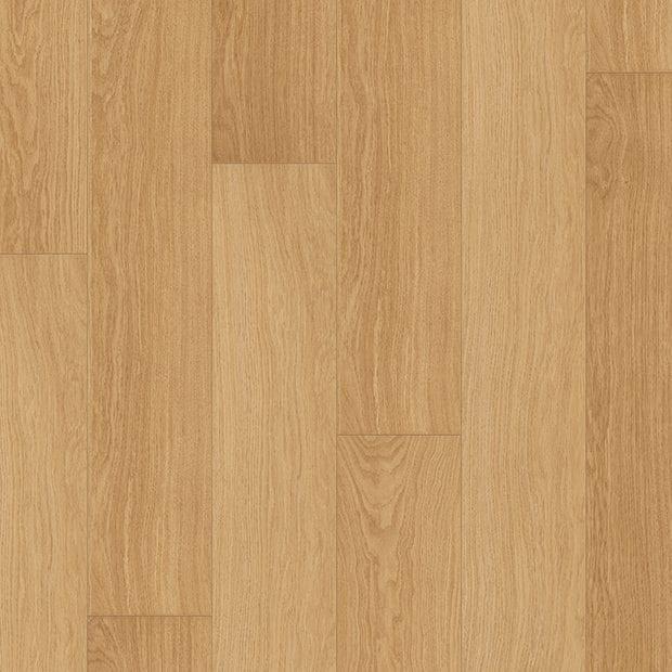 QS Impressive Natural Varnished Oak