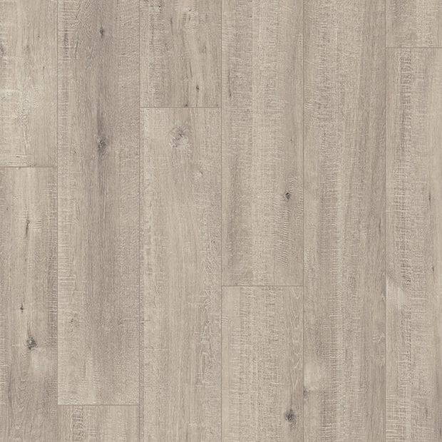 QS Impressive Saw Cut Oak Grey