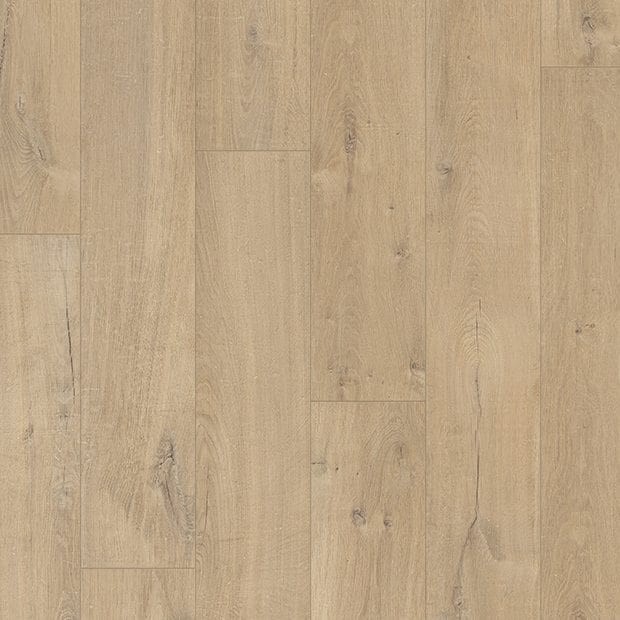 QS Impressive Soft Oak Medium