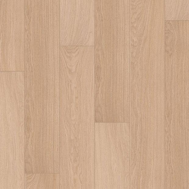 QS Impressive White Varnished Oak