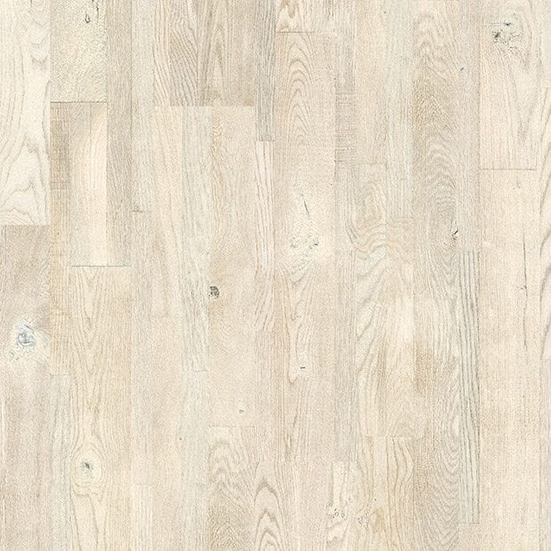 QS Variano Painted White Oak