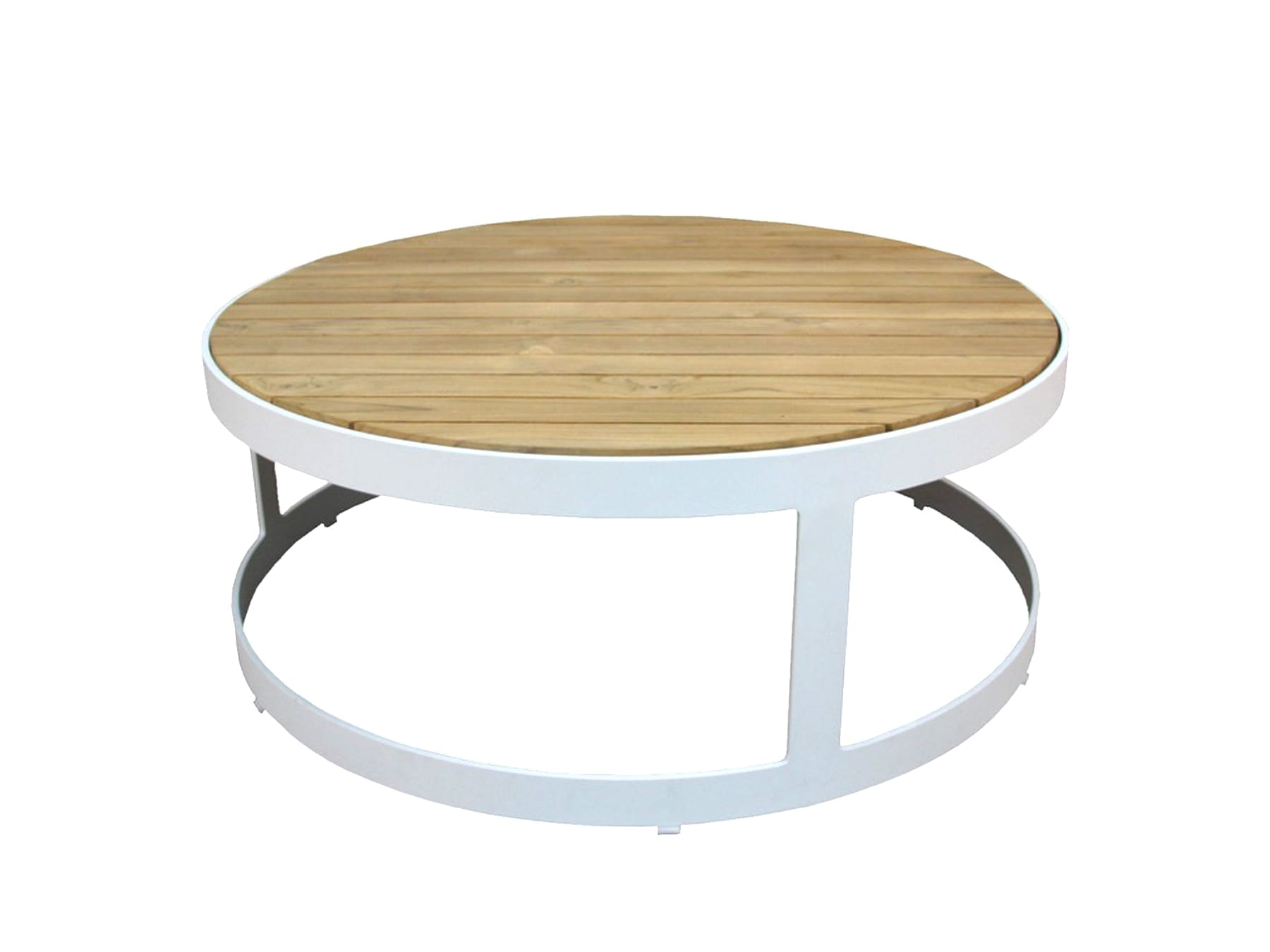 Jati Kebon Adagio Side Table