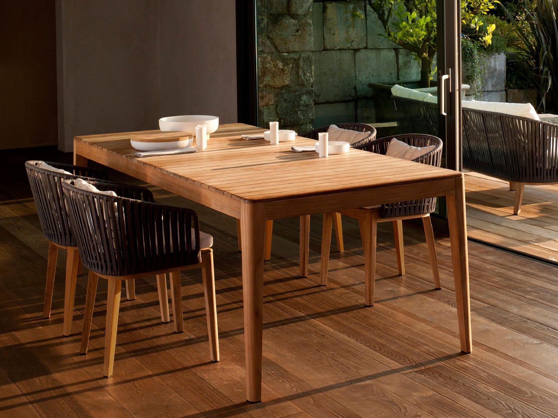 Tribu Mood Dining Table