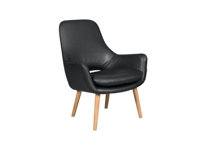 Furninova Bowery Armchair available at McKenzie & Willis