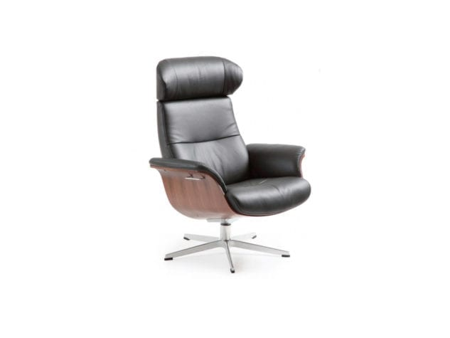 Furninova Time Out Recliner available at McKenzie & Willis