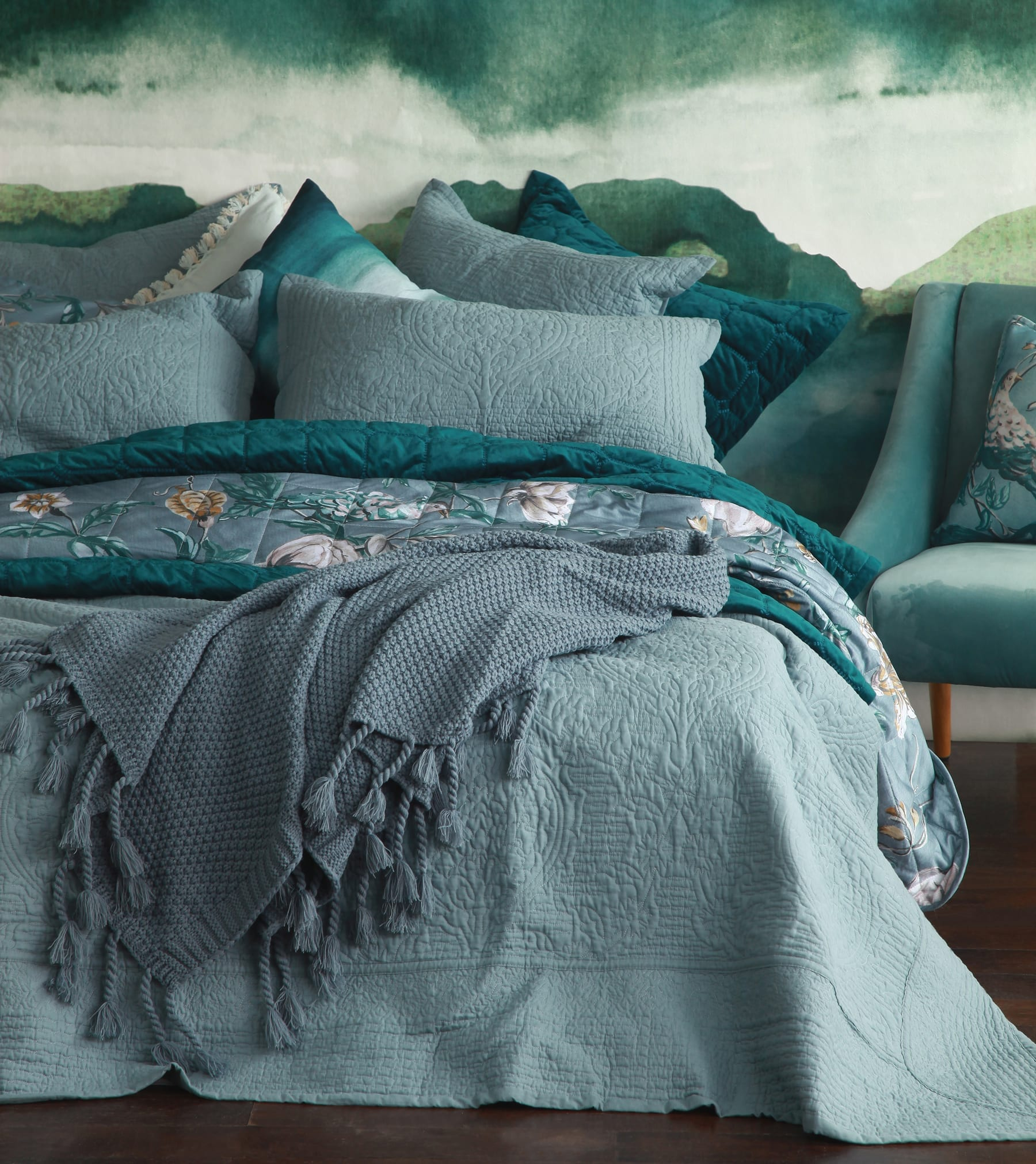 Mm Linen Allegra Bedspread Set Mckenzie Amp Willis