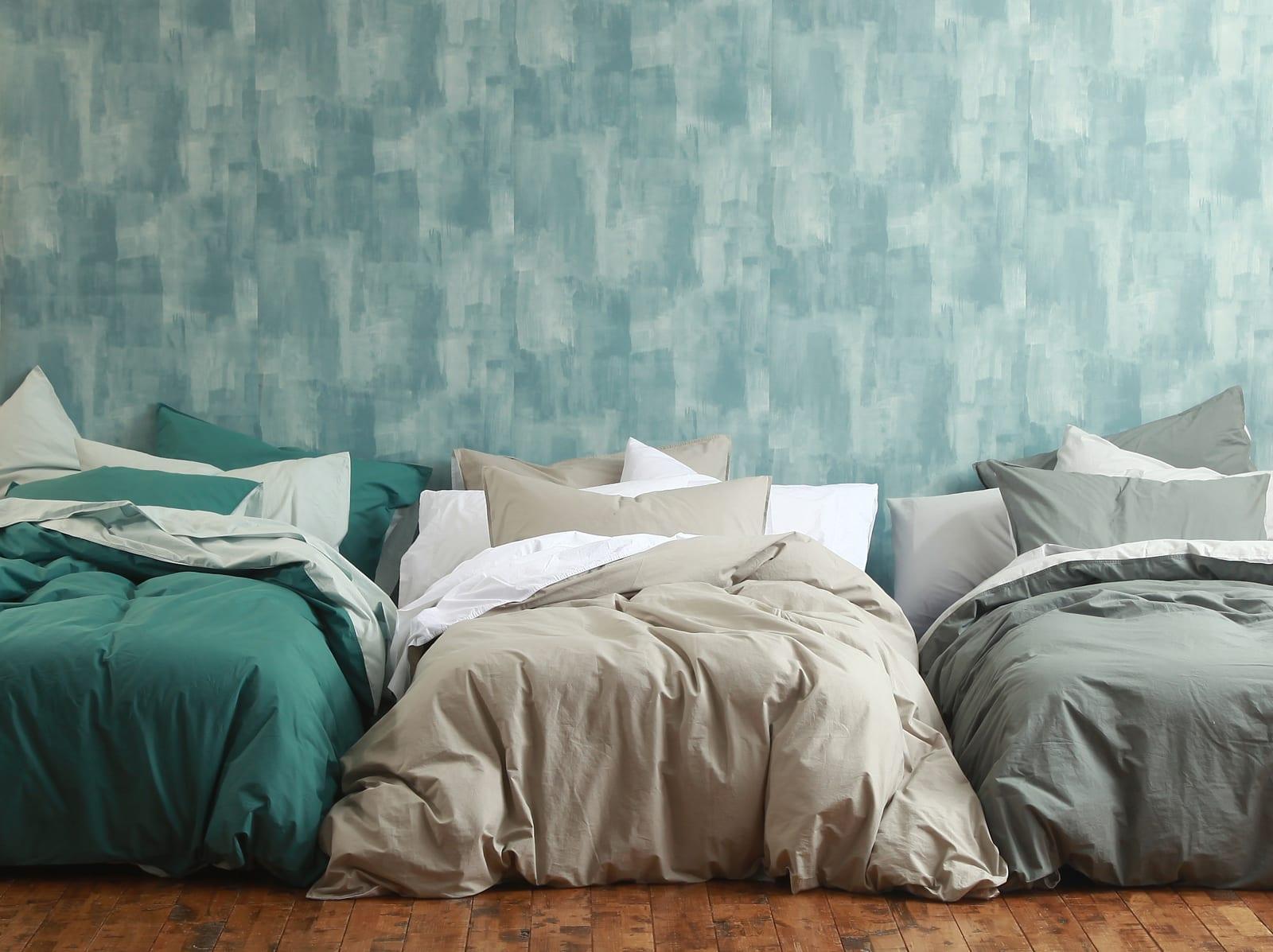 Mm Linen Washed Cotton Duvet Set Mckenzie Amp Willis