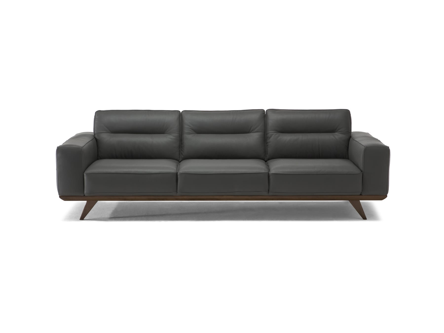 Natuzzi Editions Sofas B 764 Leather Sofa Bed Natuzzi Editions Italmoda Furniture Thesofa