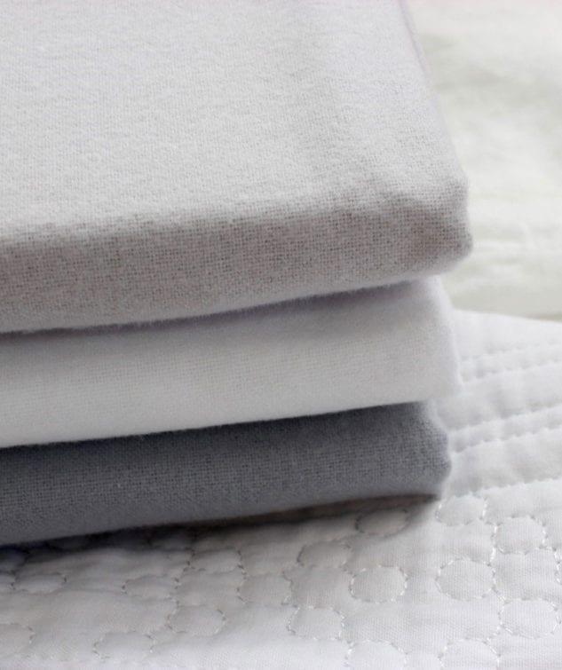 Seneca Bellini Luxe Flannelette Sheets
