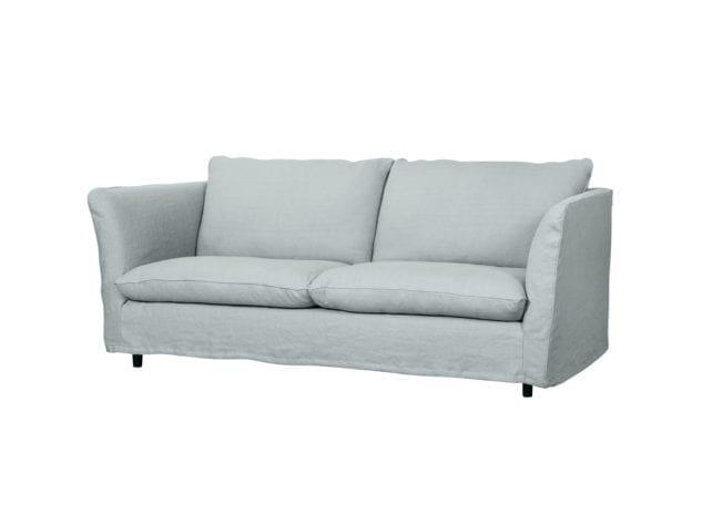 Furninova Revival LC Sofa available at McKenzie & Willis