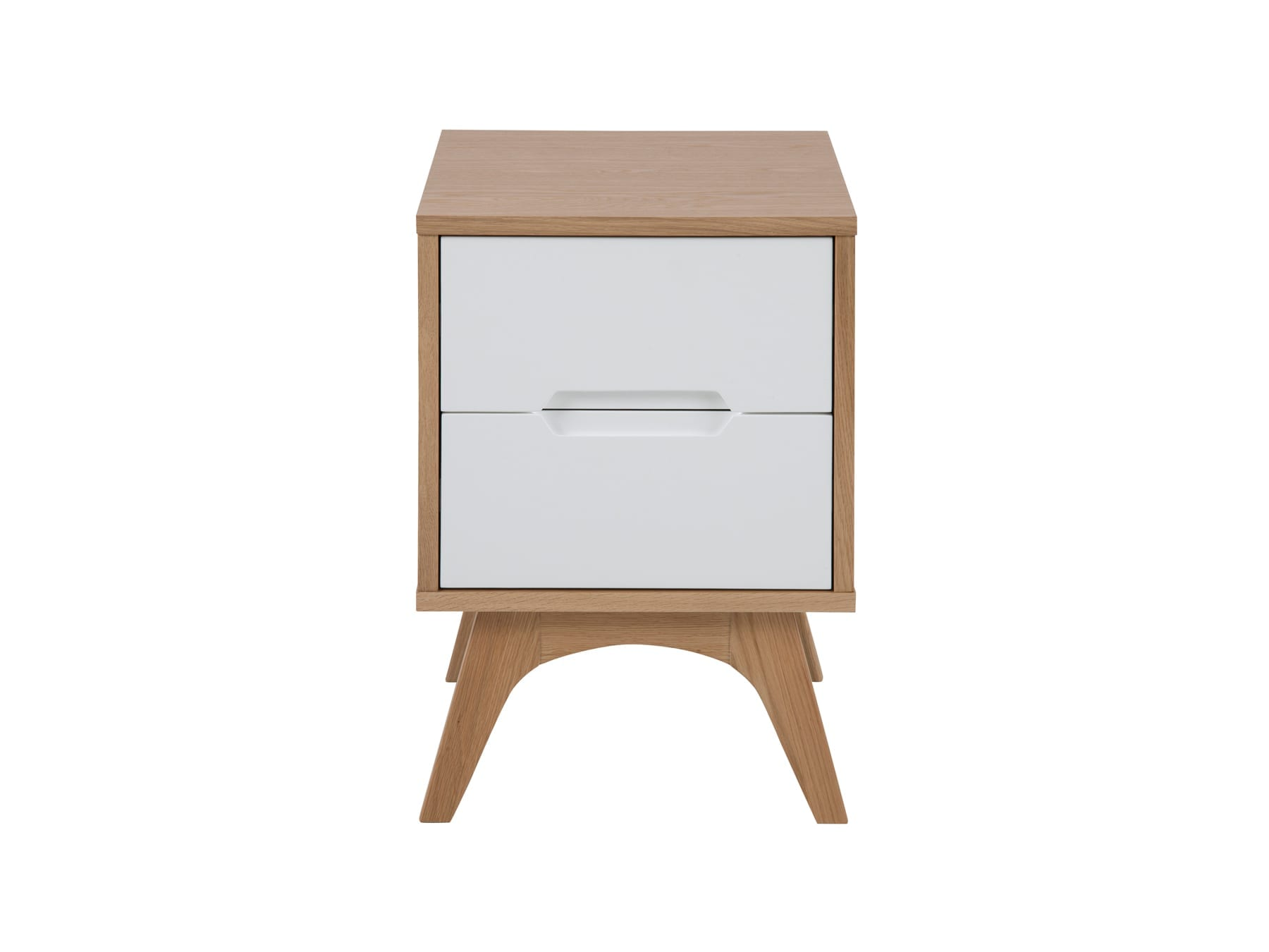 East West Designs Copenhagen Bedside