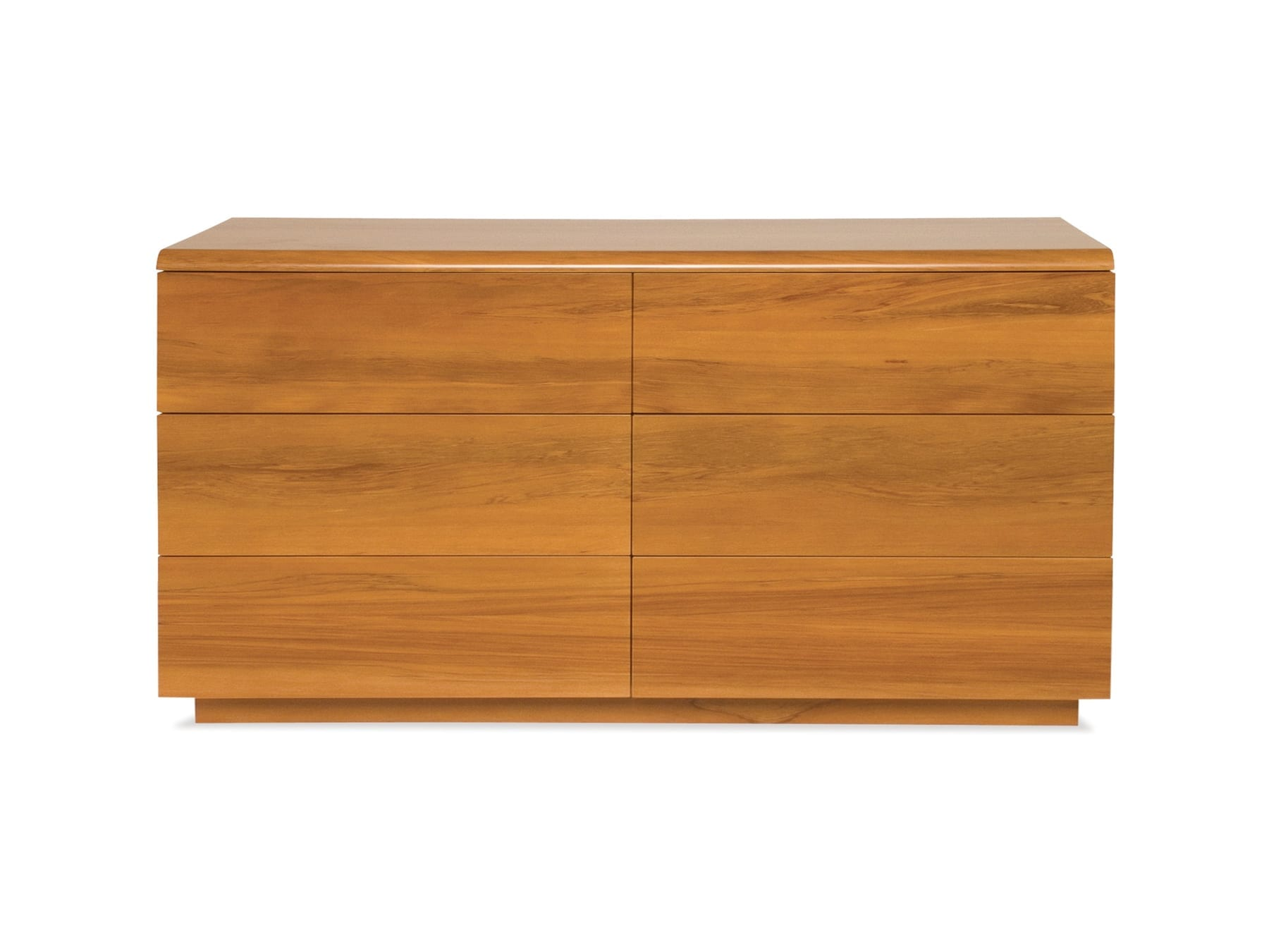East West Designs Wynyard 6 Drawer Lowboy available at McKenzie & Willis