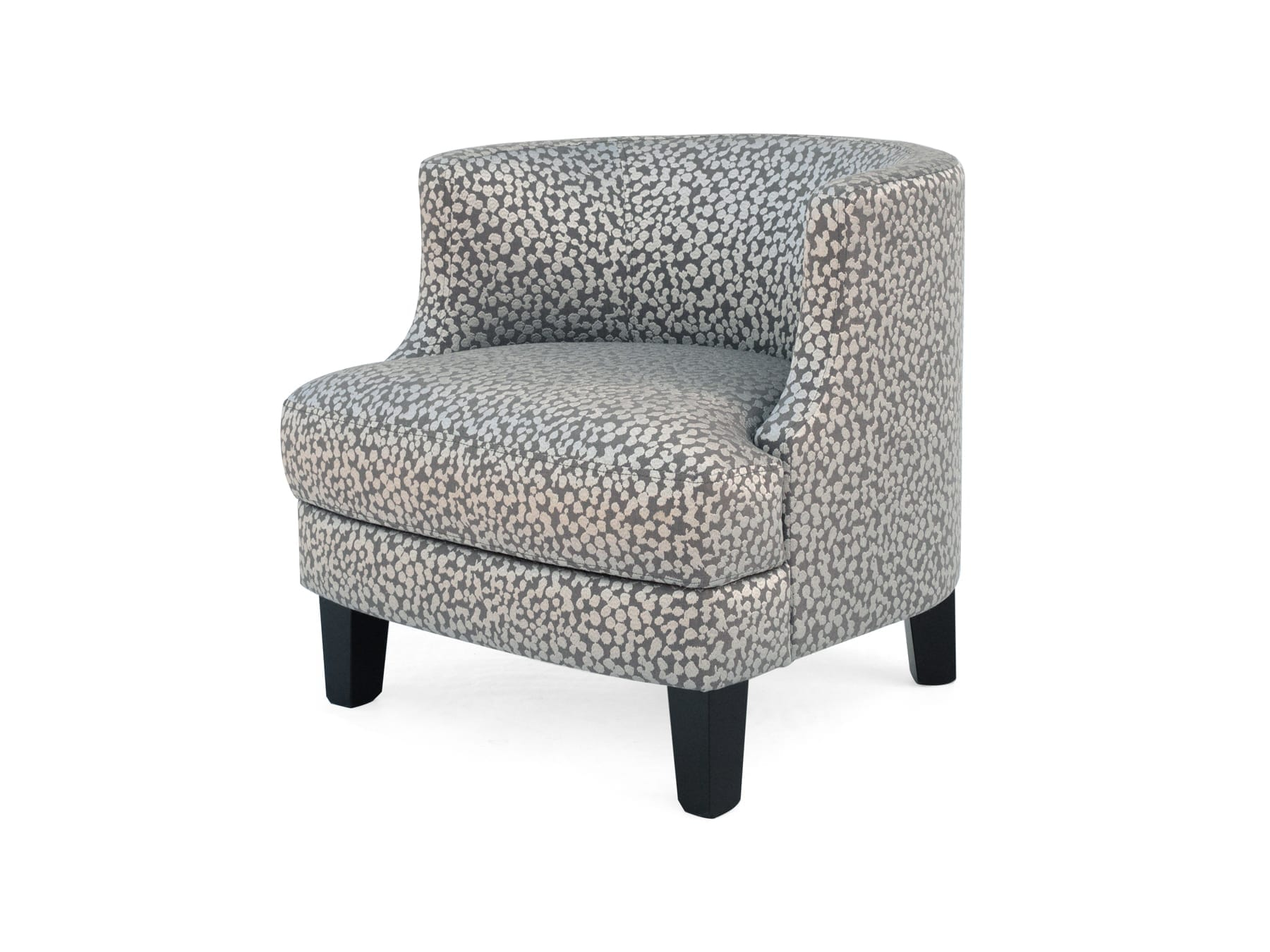 Kovacs Taylor Armchair available at McKenzie & Willis