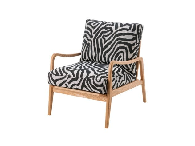 Montreaux Lucca Armchair available at McKenzie & Willis