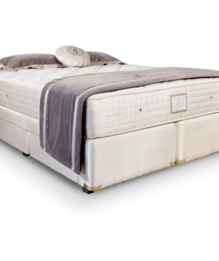 Sealy Crown Jewel Grandeur Firm Mattress & Base, available at McKenzie & Willis