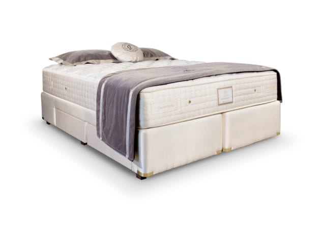Sealy Crown Jewel Grandeur Firm Mattress & Base