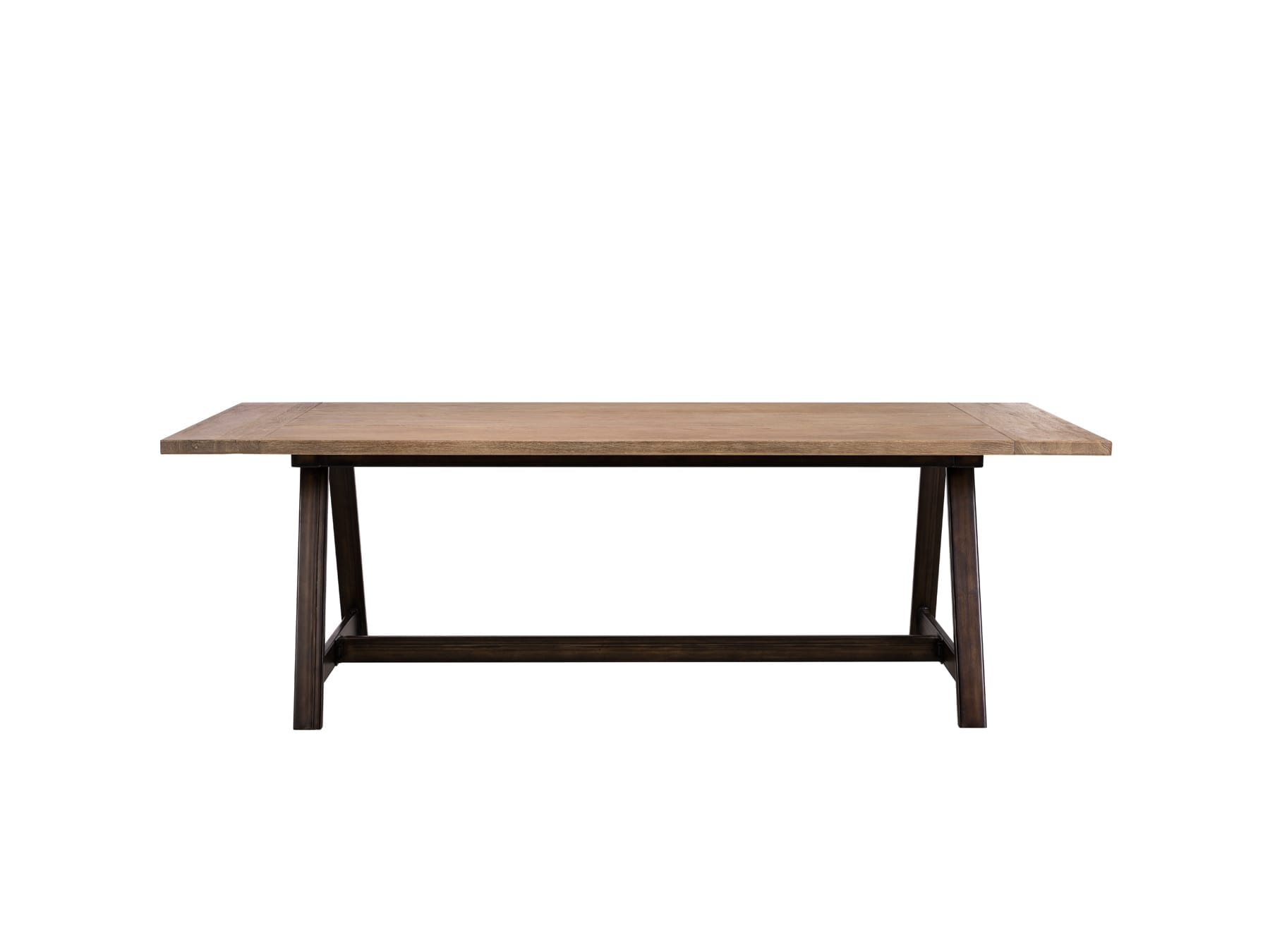 Halo Barn Dining Table available at McKenzie & Willis