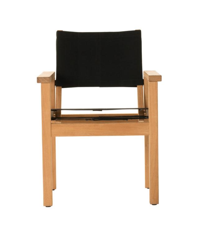 Blake Chair Clear Cut Black 2 633x755