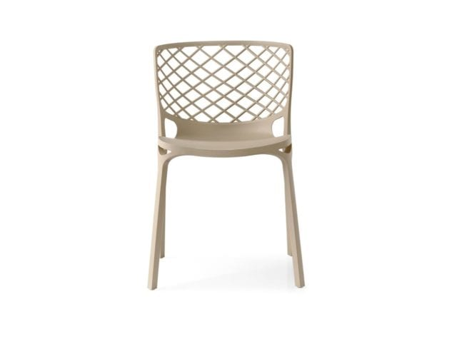 Calligaris Gamera Chair Nougat