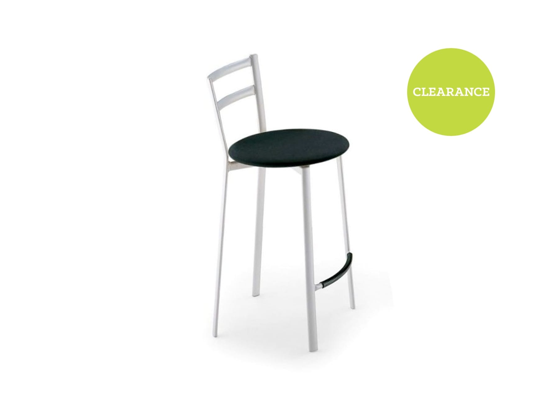 Connubia X-Press Barstool in Carbon