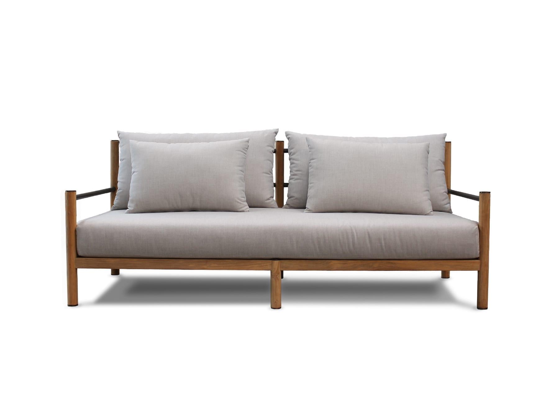 Cove Alexander 3 Seater Sofa