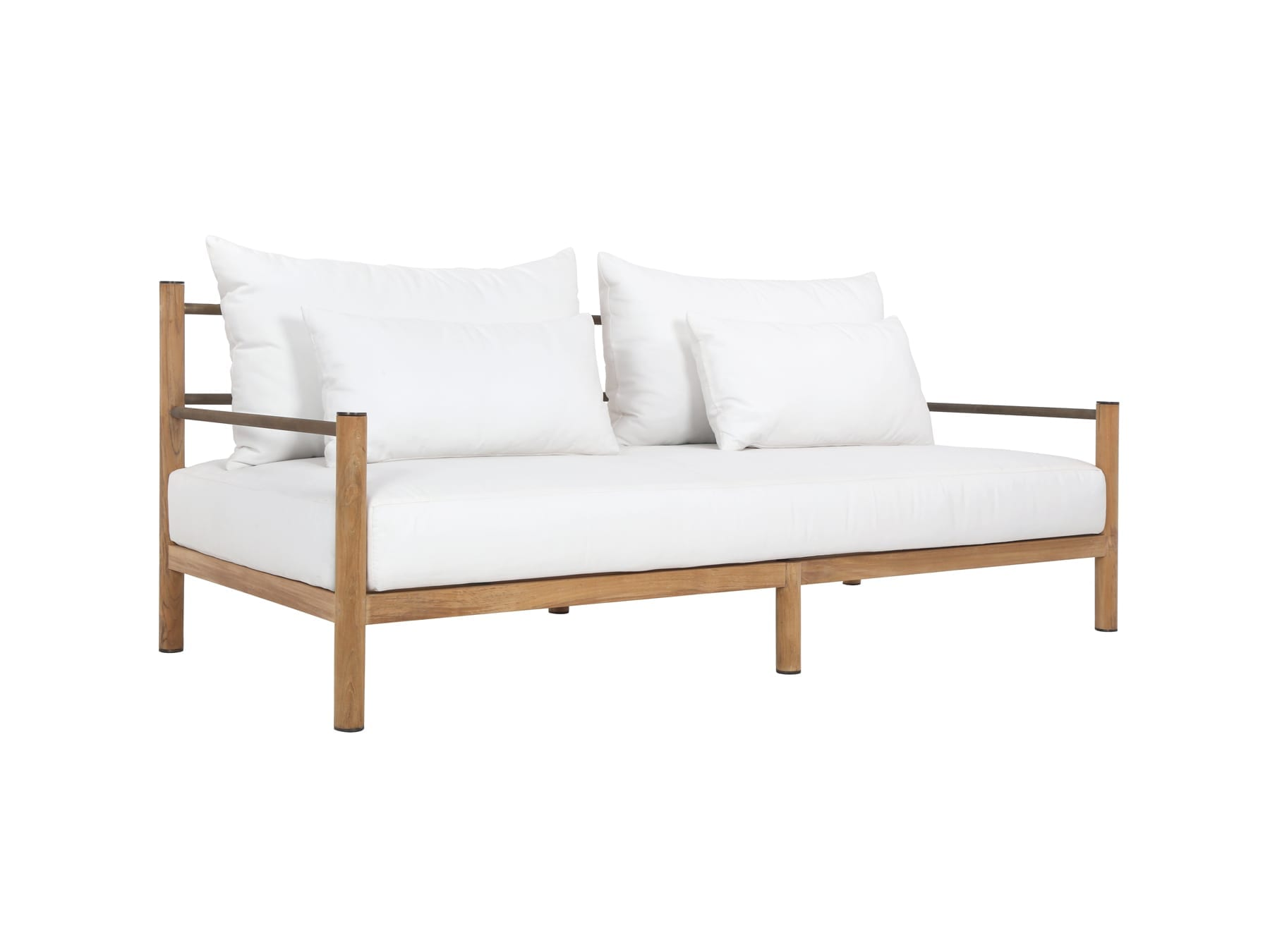 Cove Alexander 3 Seater Sofa available at McKenzie & Willis
