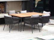 Cove Helena Dining Table available at McKenzie & Willis