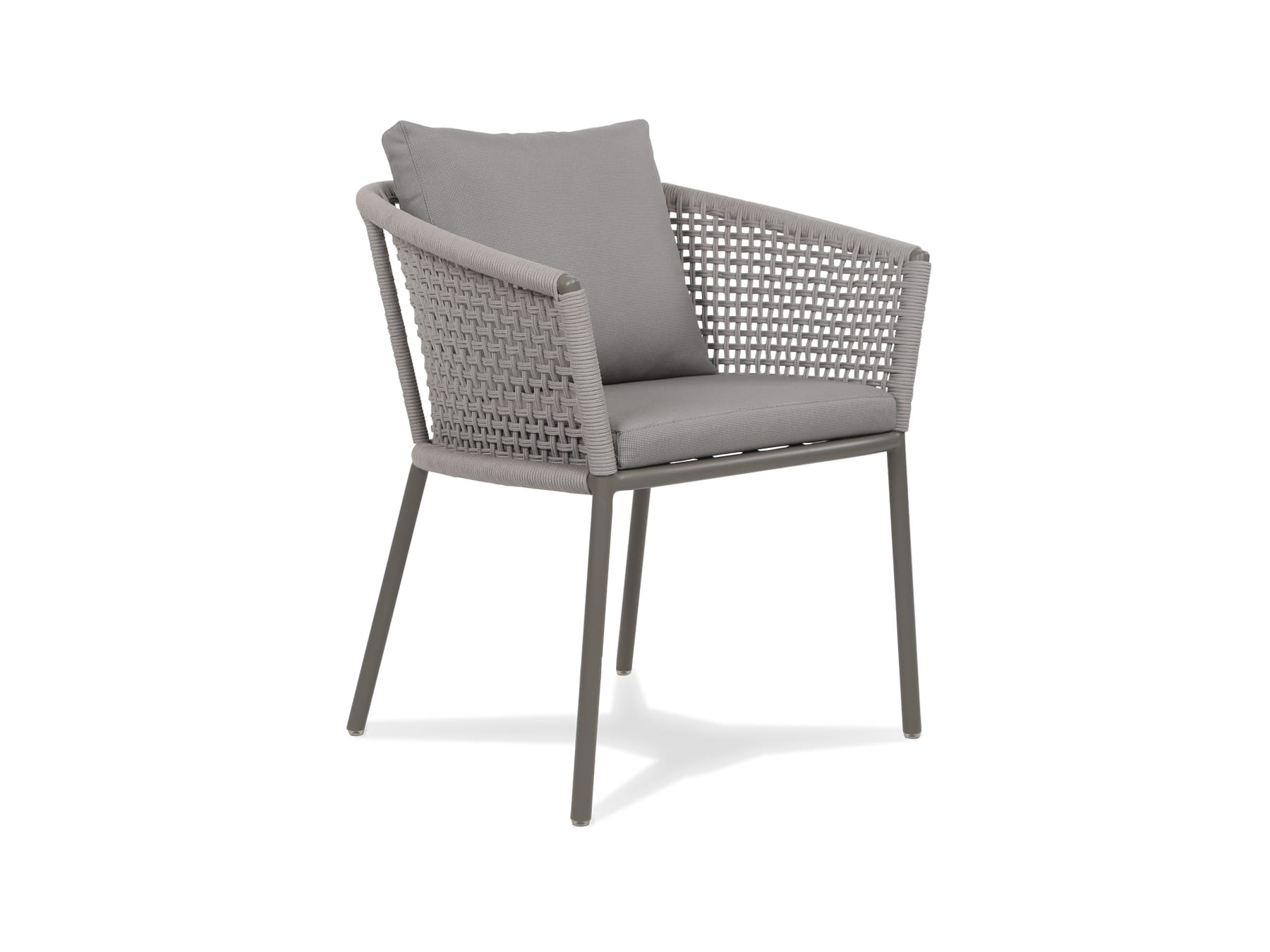 Cove Kora Dining Chair available at McKenzie & Willis