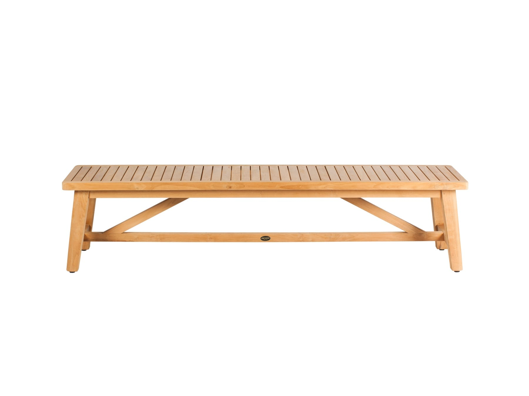 Devon Cheviot Bench available at McKenzie & Willis