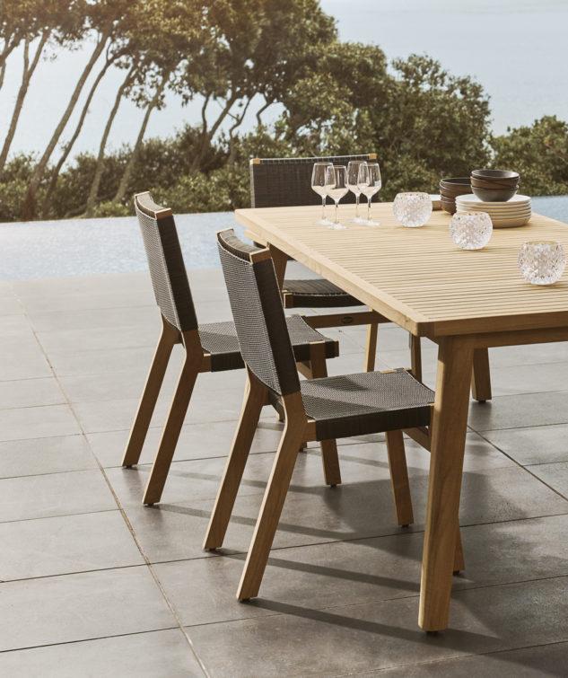 Devon Jackson Dining Chair Black Lifestyle 633x755