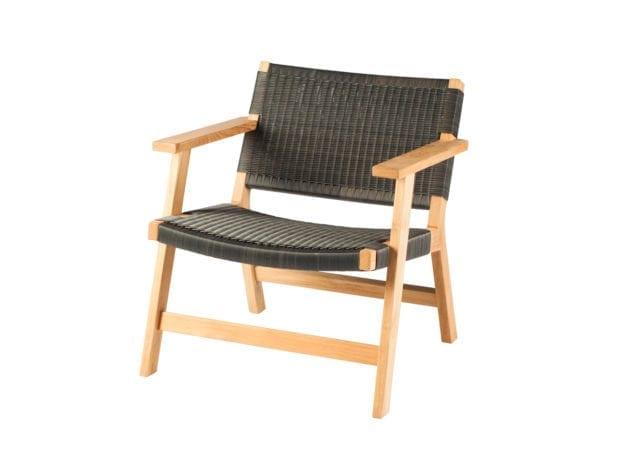 Devon Jackson Easy Chair