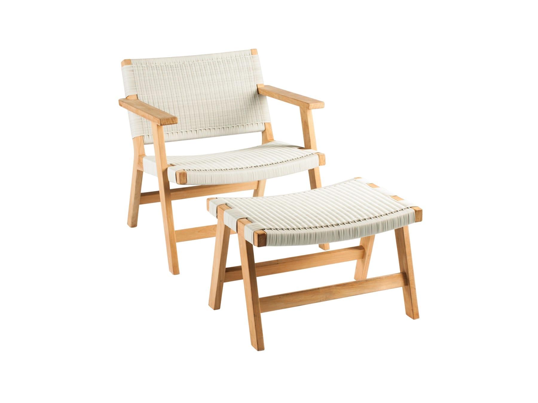 Devon Jackson Easy Chair available at McKenzie & Willis