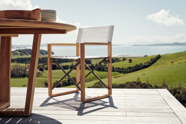 Devon Pegasus Outdoor Dining Table