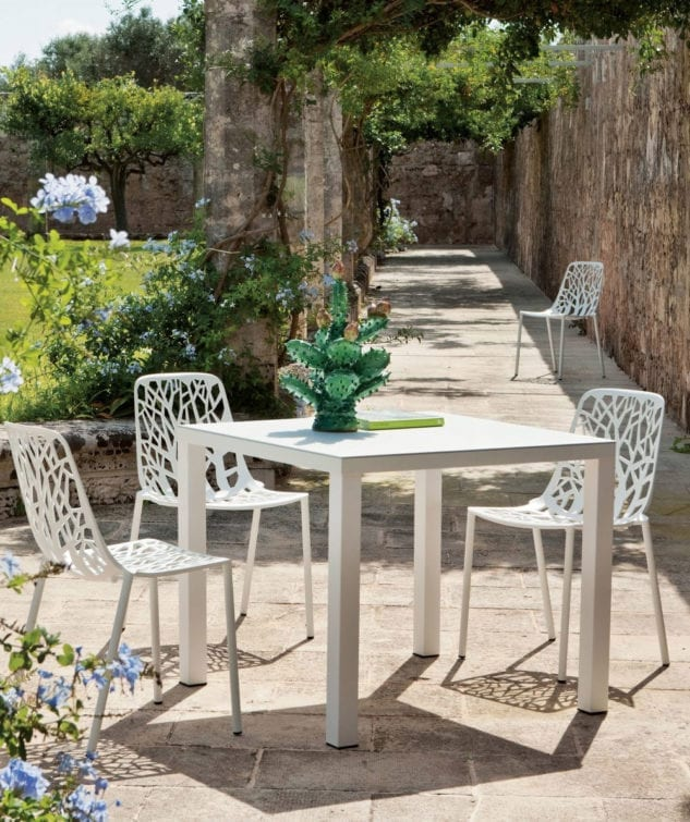 Fast Easy Square Dining Table 633x755