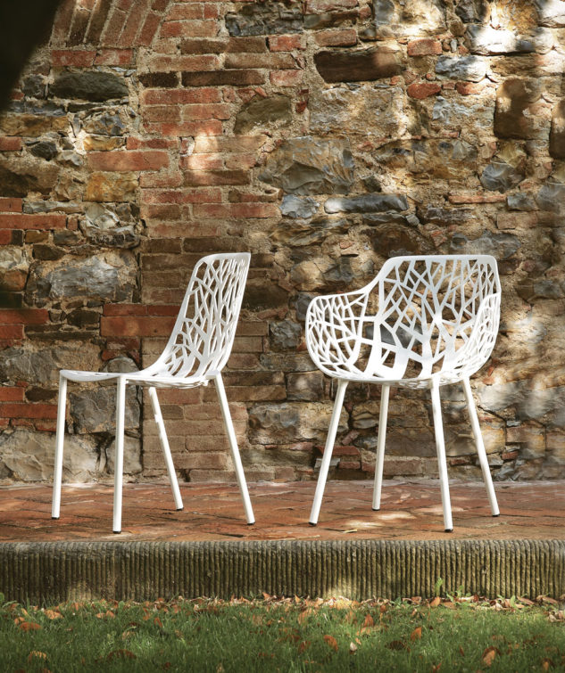 Fast Forest Armchair Dining Chair 633x755