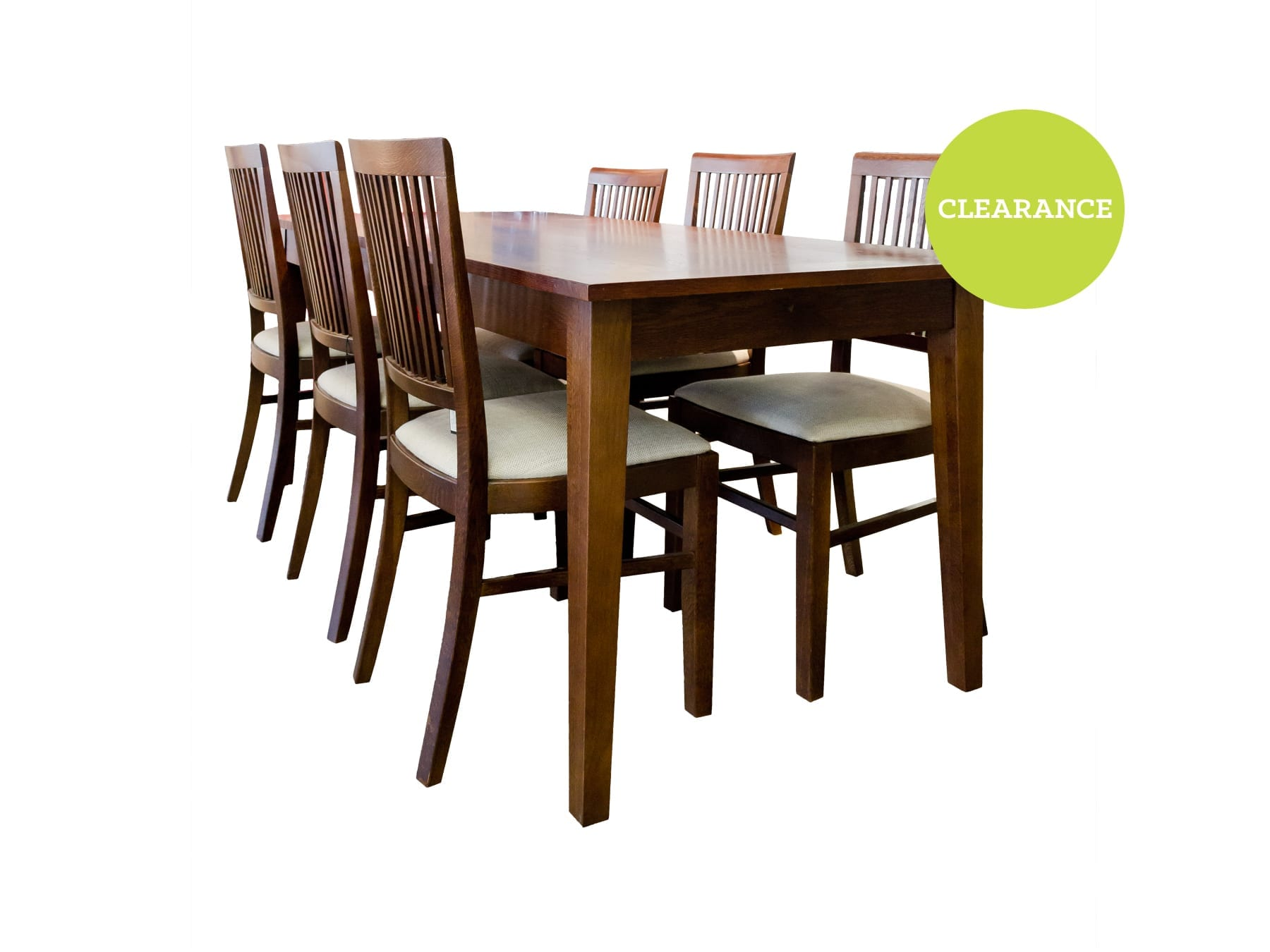 Hofi Consulate Oak Dining Table