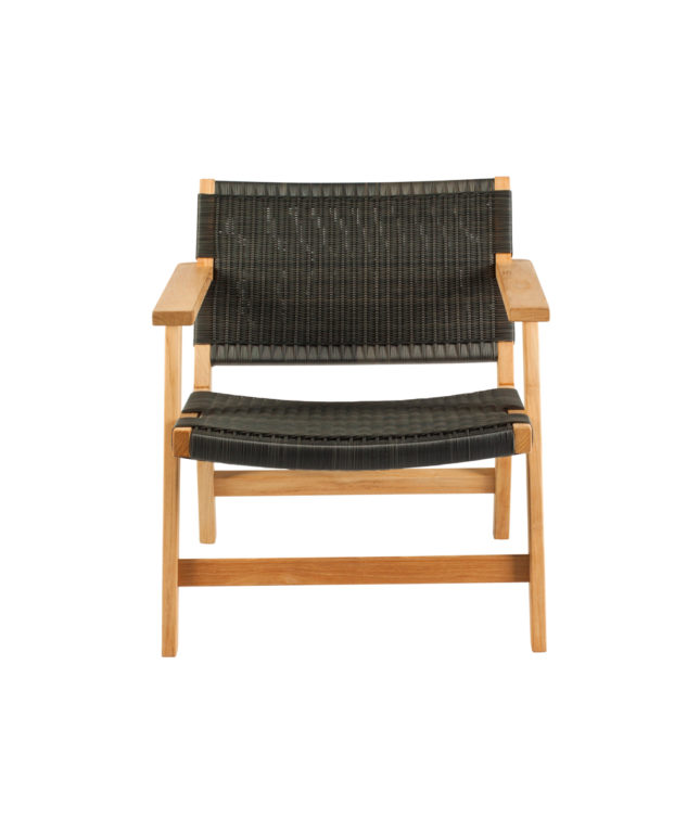 Jackson Easy Chair Clear Cut Black 4 633x755